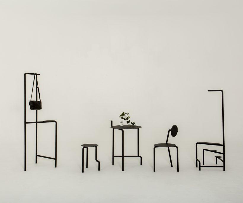 Focus op ontwerper Pierre-Emmanuel Vandeputte