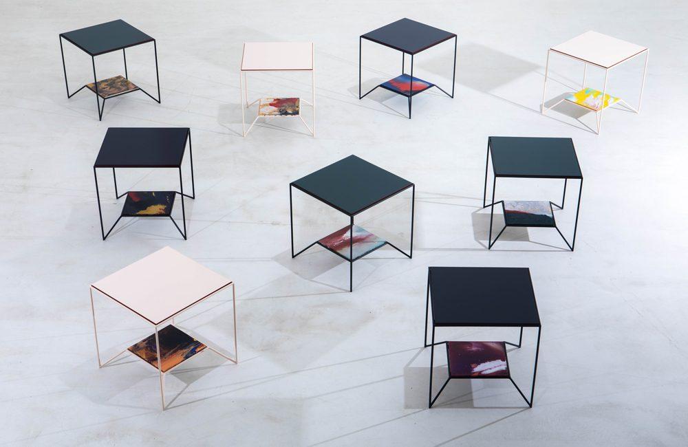 In gesprek met de Belgische designer Maria Scarpulla