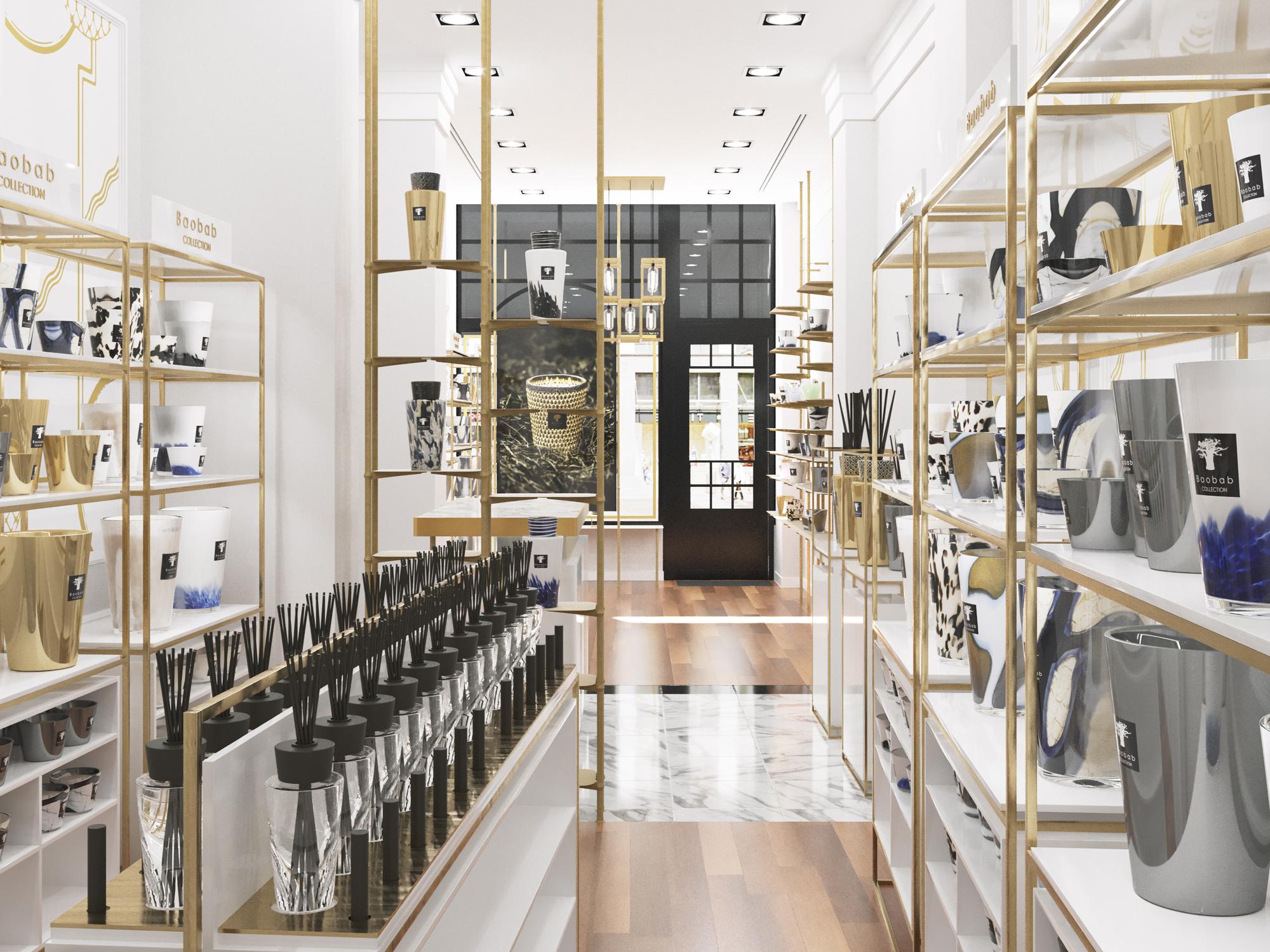 Nieuw: BAOBAB opent pop-up winkel in Antwerpen