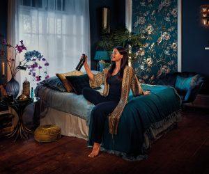 Rituals lanceert een nieuwe collectie floral huisparfums