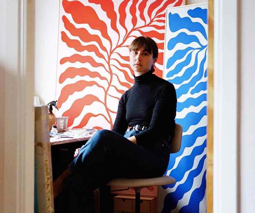 Deco crush: de nieuwe collectie van Linnéa Andersson voor ARKET
