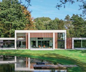 3 redenen om naar Maisons & Architectes te gaan