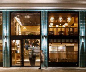 Binnenkijken bij Samouraï: de make-over van het iconische Japanse restaurant