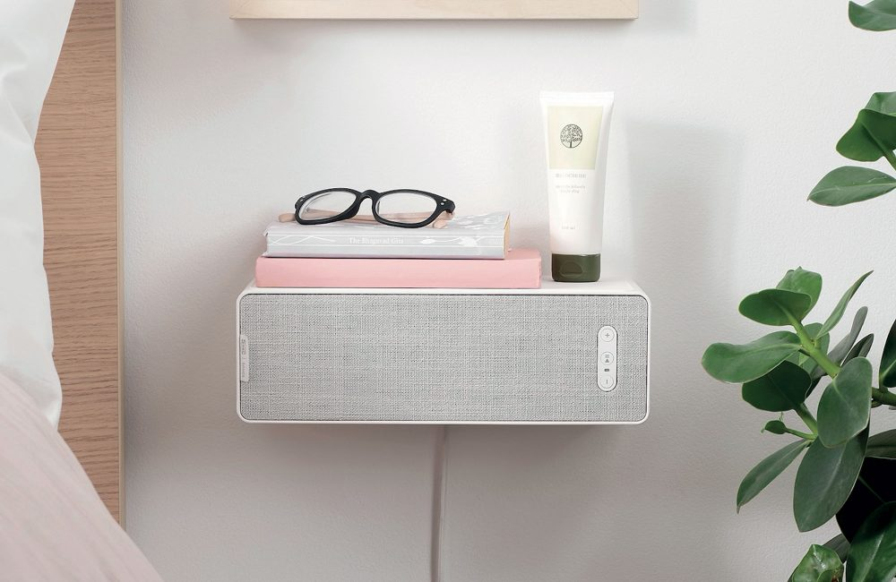 Test: de 'Symfonisk' boekenplankspeaker van IKEA x Sonos