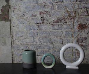 Design- en platenwinkel The Manufactory blaast haar eerste kaarsje uit