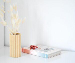 DIY: een decoratieve vaas