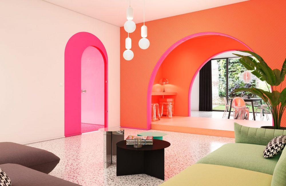 colora presenteert haar trendkleuren voor 2020