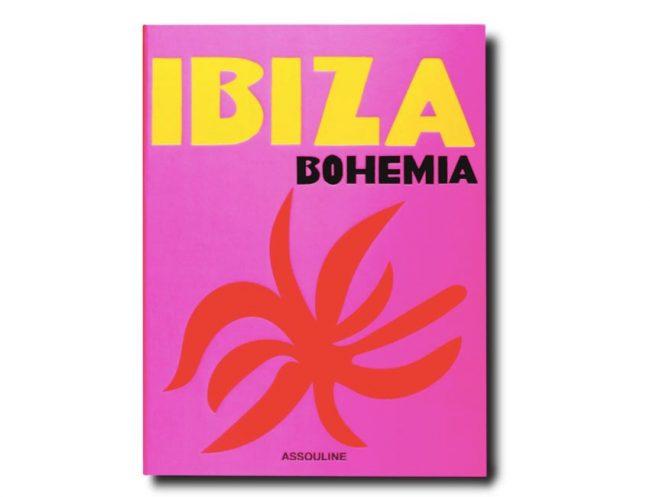 ibiza boek deco wishlist Kerstmis