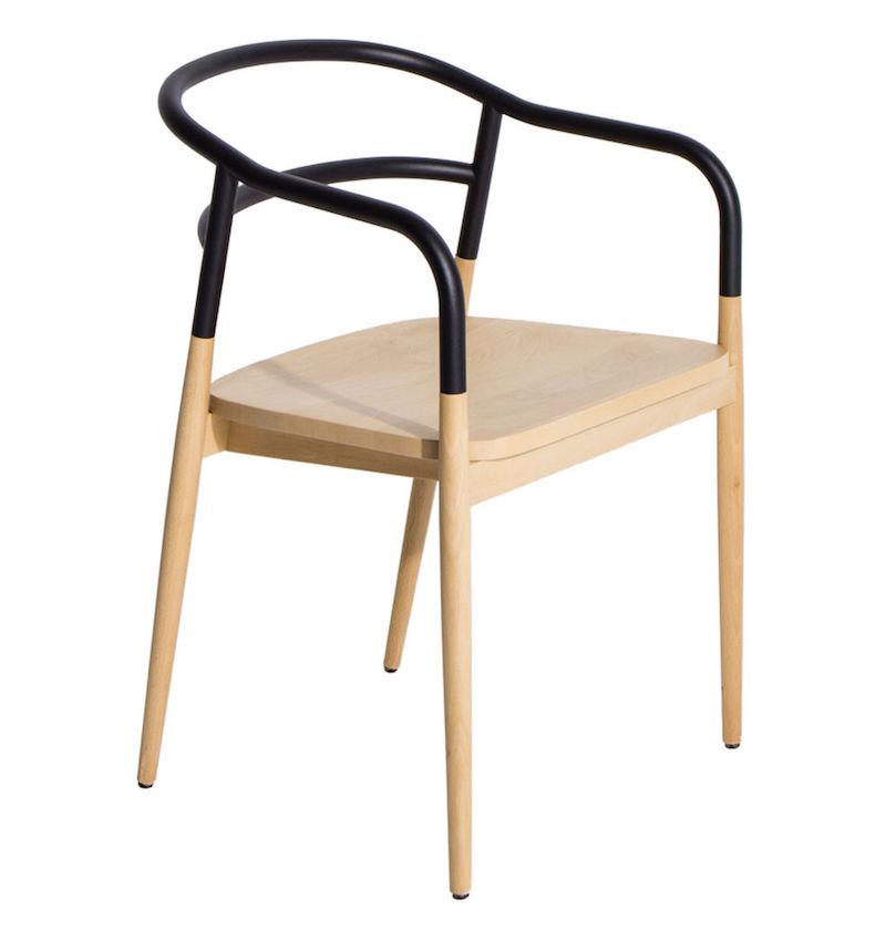 dojo eetkamerstoel made in design