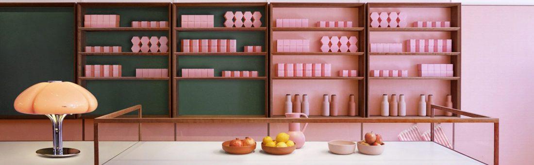 5 x roze hotspots die je moet ontdekken!