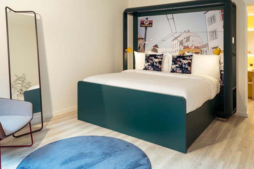 slaapkamer-qbic-hotel-brussel