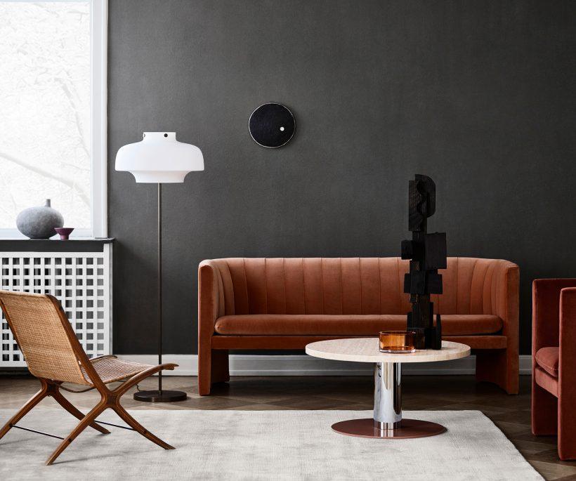 10 Scandinavische designlabels om te onthouden