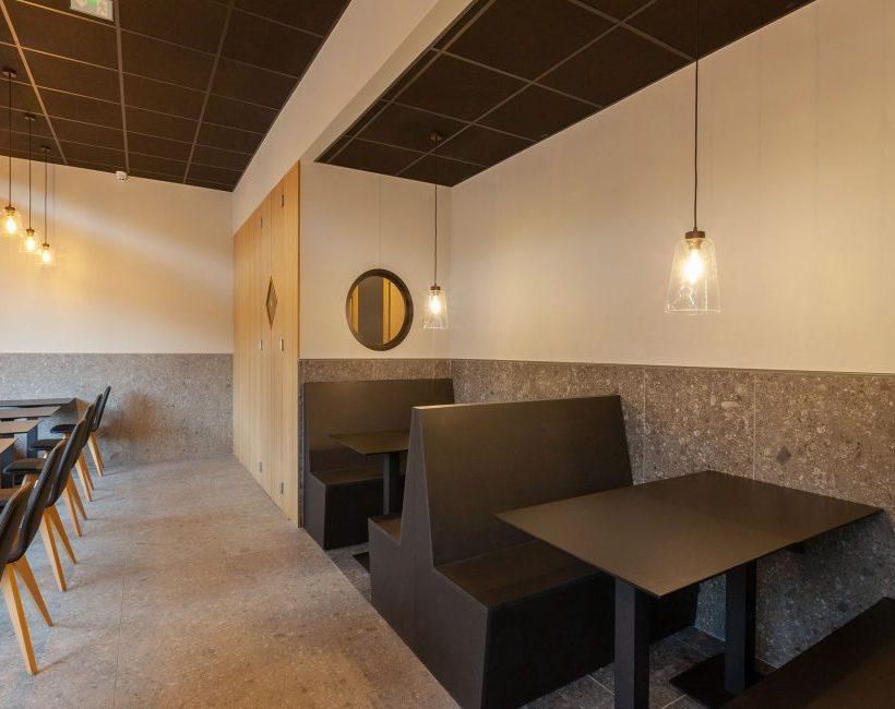 Ozawa: het gloednieuwe Japanse restaurant in hartje Brussel
