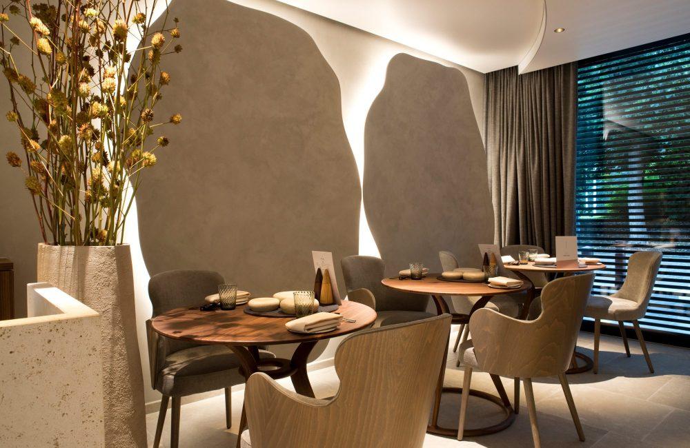 Zien: de Belgische samenwerking tussen restaurant Caillou en Marie's Corner