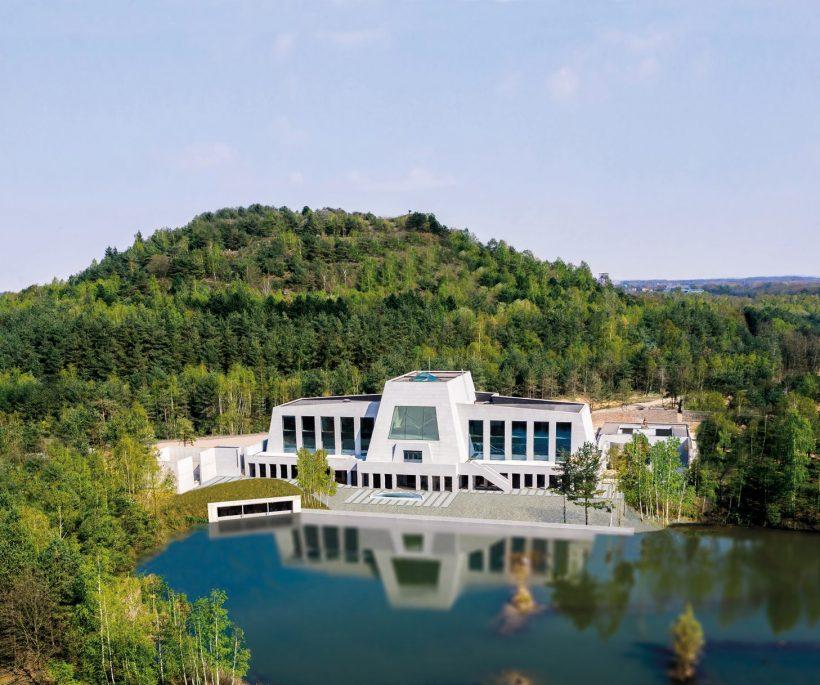 Nieuw: harmonieus herbronnen in de Limburgse Elaisa Energetic Wellness