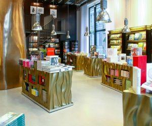 To do: boekenwinkel Taschen in Brussel organiseert een giga sale