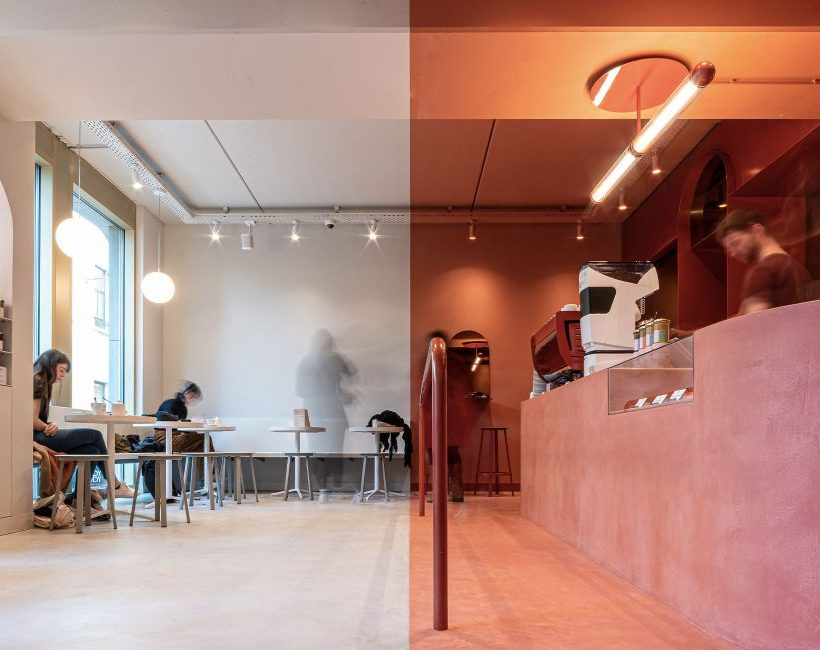 Nieuw in Brussel: de hippe koffie- en brunchbar Buddy Buddy