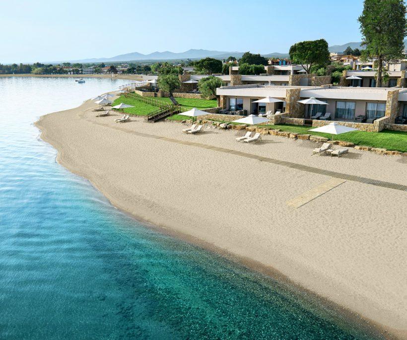 Ikos Olivia: een mediterraan paradijs voor groot en klein