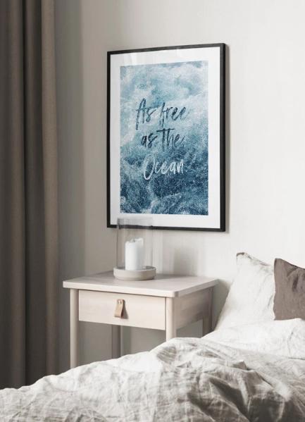 poster-free-as-the-ocean-desenio
