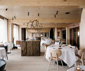 Sterrenrestaurant Pure C toont zijn hernieuwde interieur