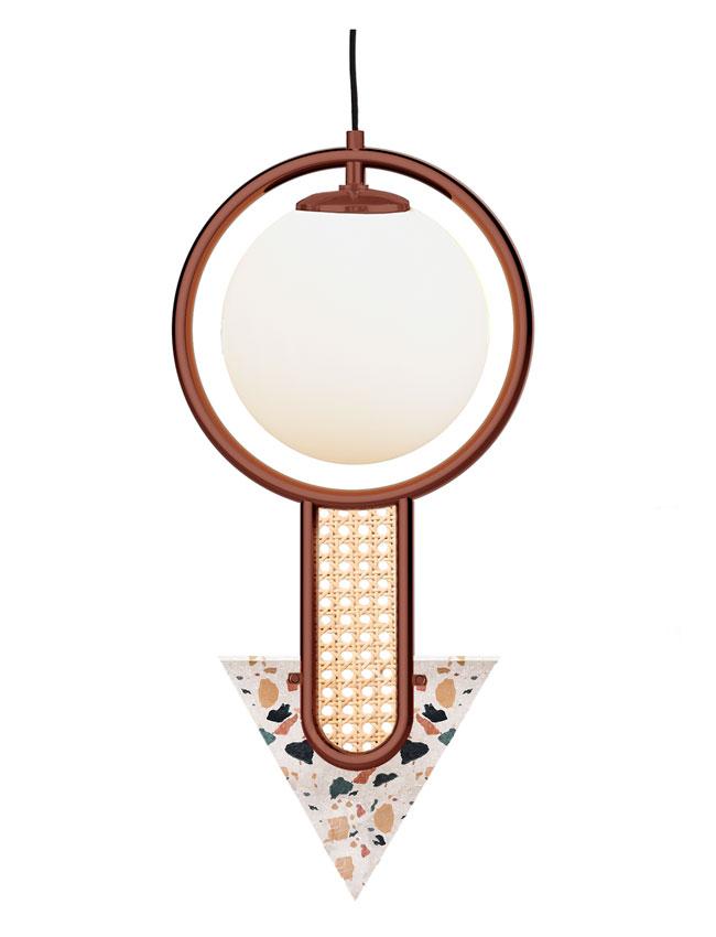 lamp utu