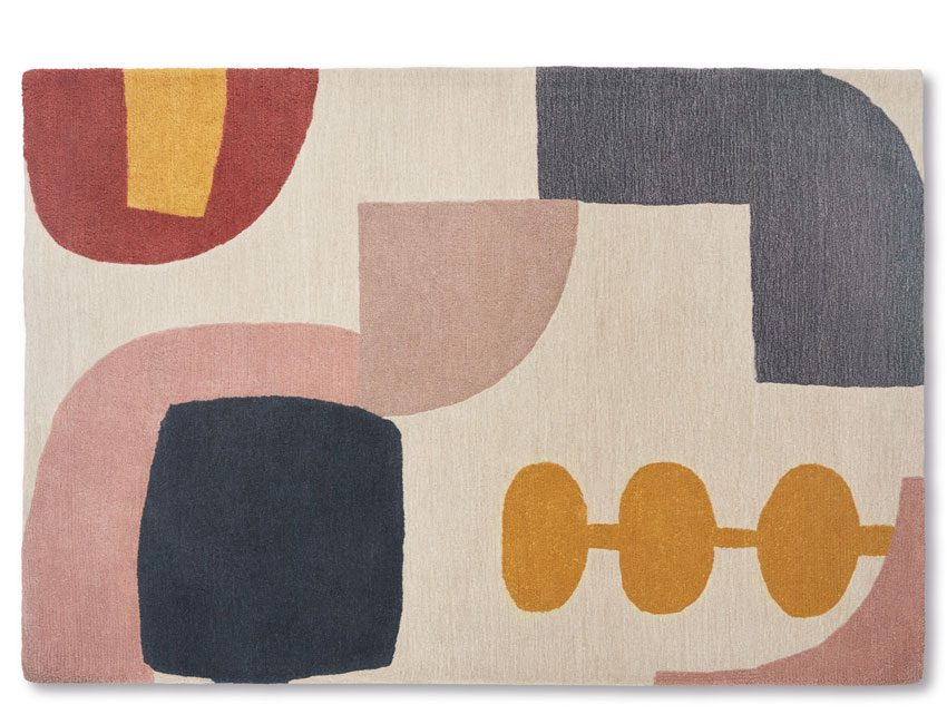tapis made