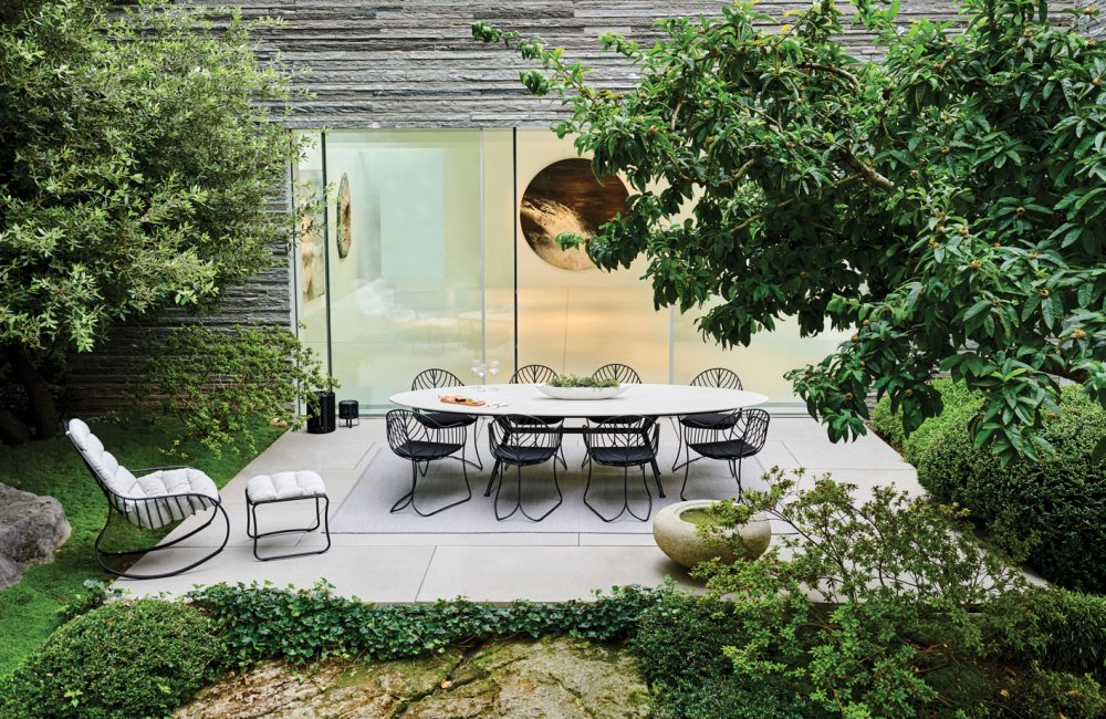 In beeld: het mooiste tuinmeubilair van dit moment