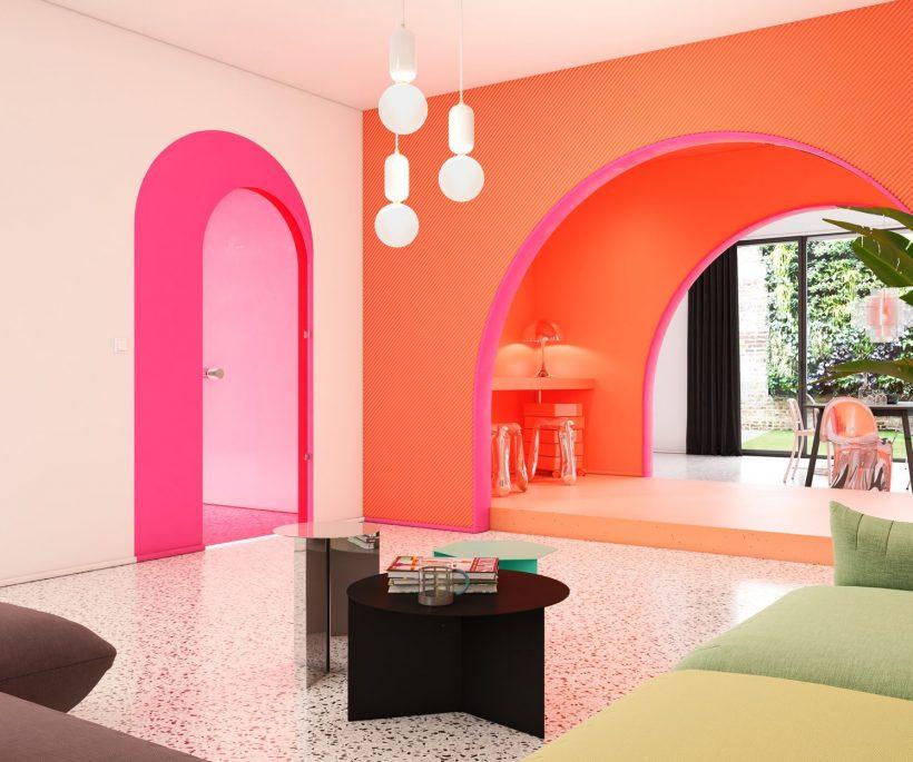 Tip: drie kleurrijke design boeken om je dag mee op te fleuren