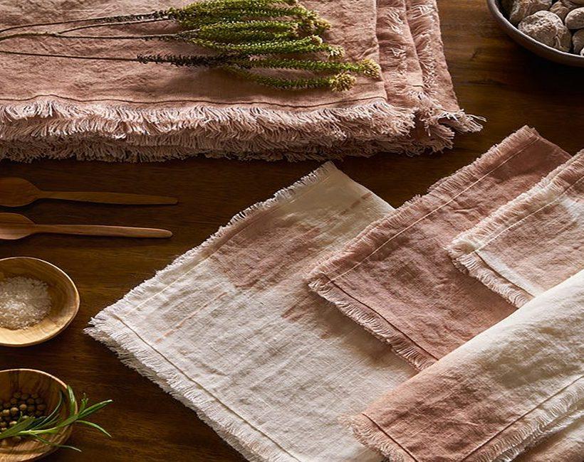 Trend: Tie & Dye voor een zomers interieur