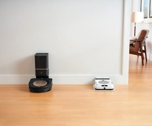 Getest: de nieuwste stofzuiger- en dweilrobot van iRobot