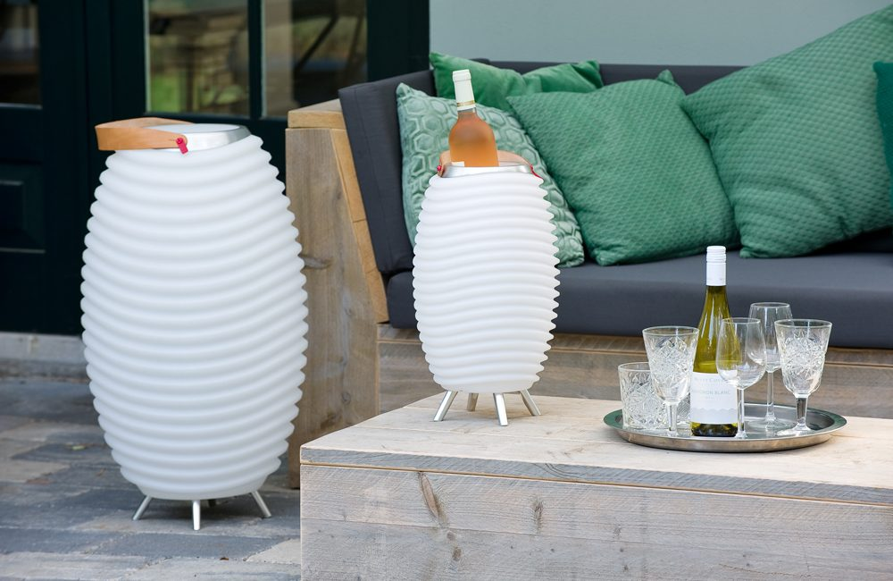 Win 2 designlampen van Kooduu ter waarde van 358 euro