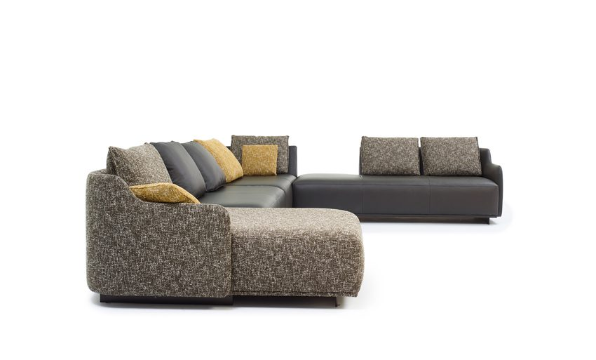 Dune model modulaire sofa durlet