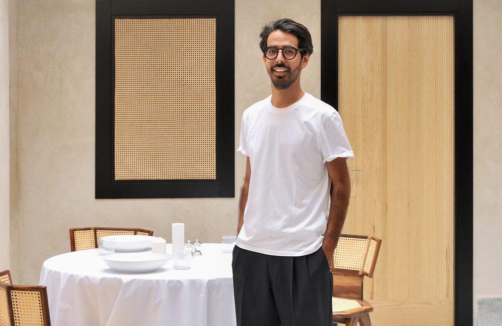 Nieuw: Dar Simons opent pop-uprestaurant in Hasselt