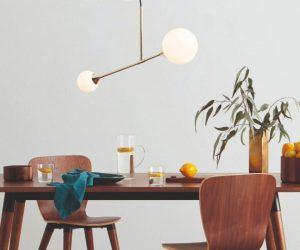 4 verlichtingstrends die je interieur in de schijnwerpers zetten