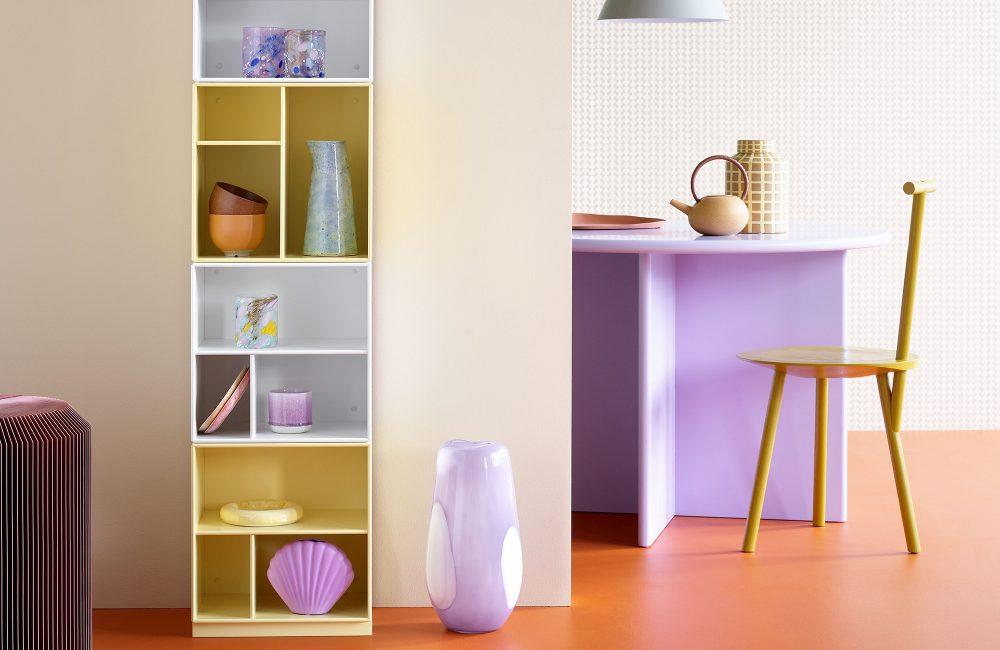 How to: pastelkleuren in je interieur