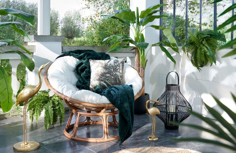 Klein maar fijn: zo bereid je een klein terras of balkon voor op de lente