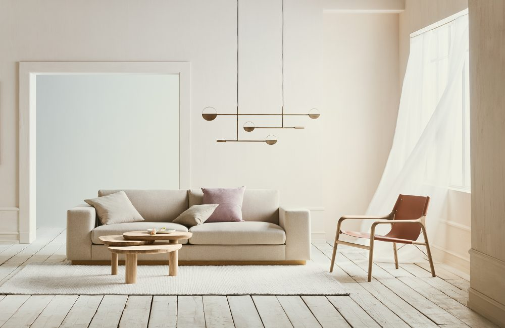 Trend: de minimalistische Japandi-stijl