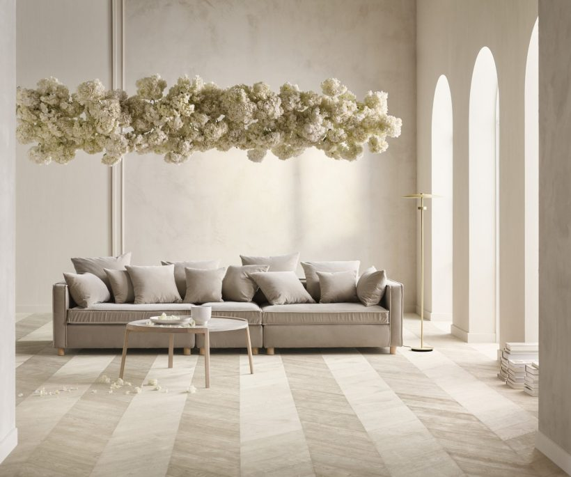 Fleur je interieur op met stijlvolle verlichting