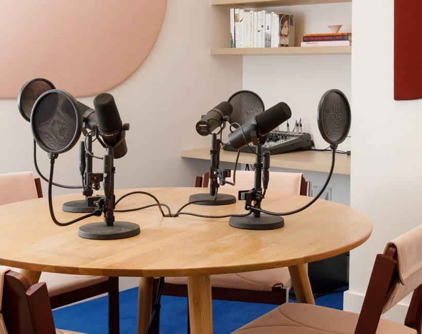 Tip: 5 inspirerende podcasts over interieur en design