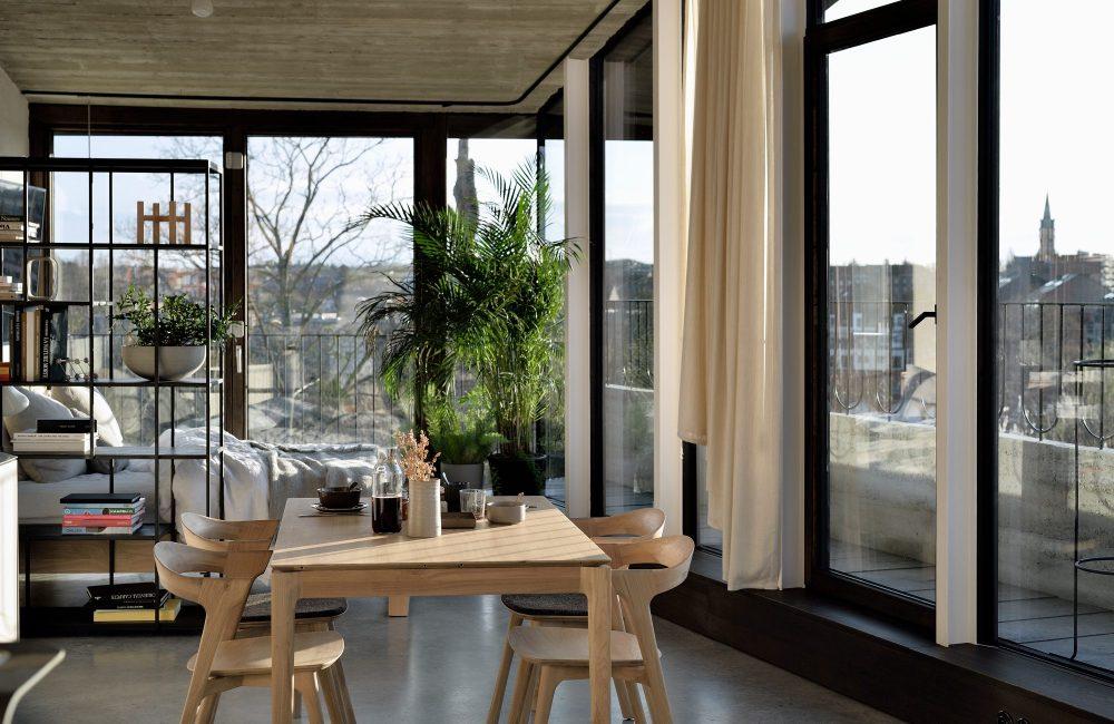 7 duurzame Belgische interieurmerken om te ontdekken