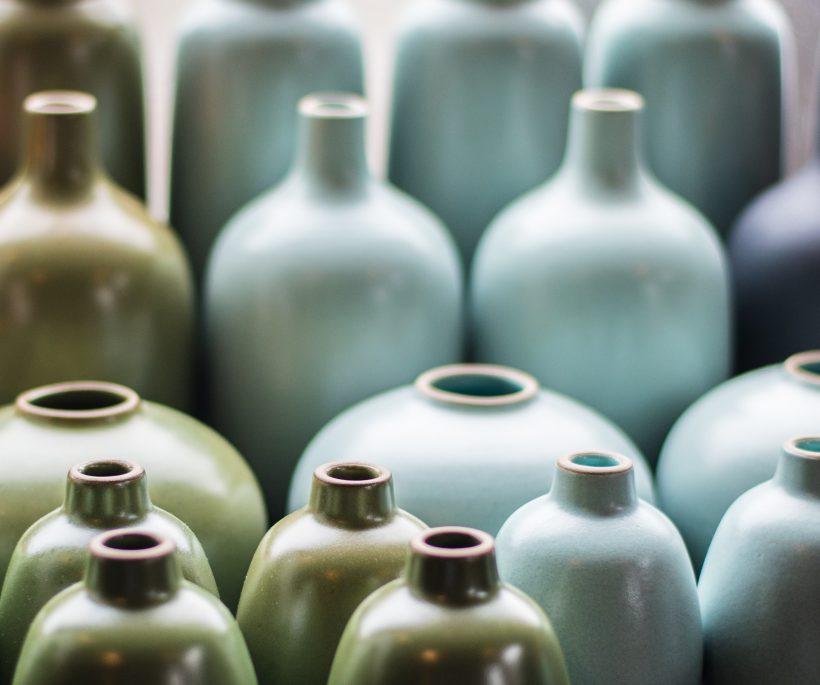 Uniek keramiek: 10 Belgische keramisten in de kijker