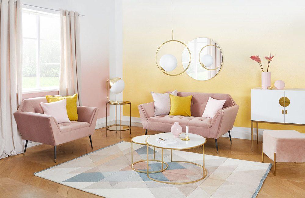 Shopping: een zomerse make-over voor je interieur