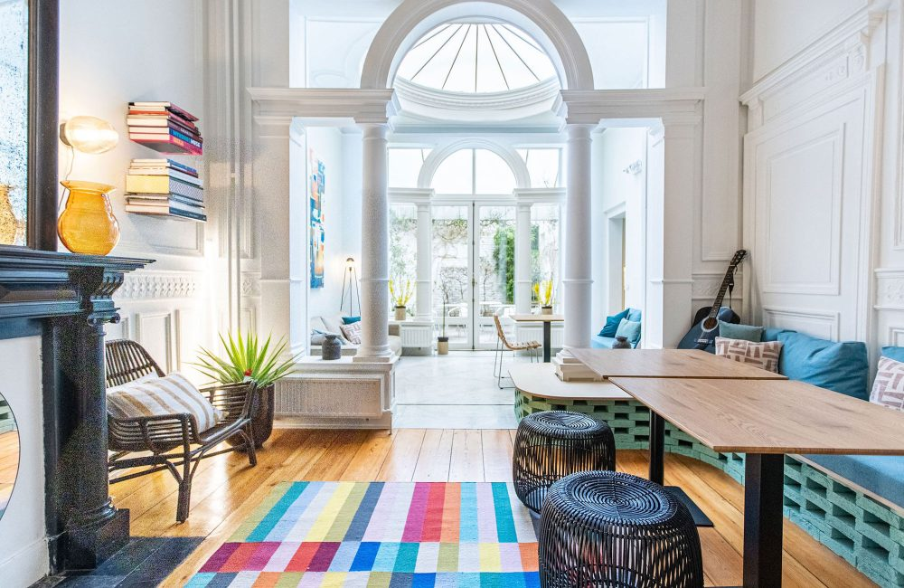 OCA Living: een nieuw cohousing concept in Brussel