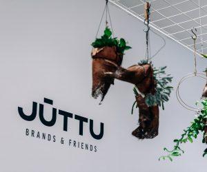 Juttu opent eigen Summer Store in Knokke