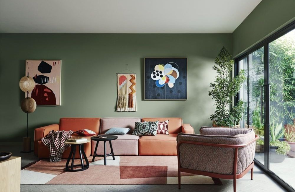 Tip: zo introduceer je kleur in je interieur