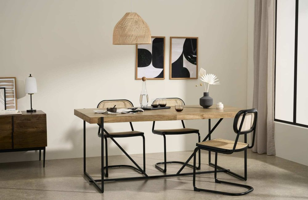 Shopping: de mooiste accessoires voor je eetkamer