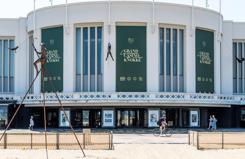 Maak kans op één van de 25 duotickets voor Knokke Art Fair