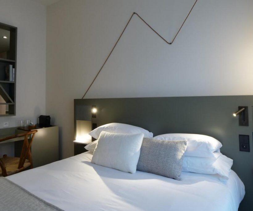Win een tweedaagse overnachting in het luxehotel Yelo in Nice