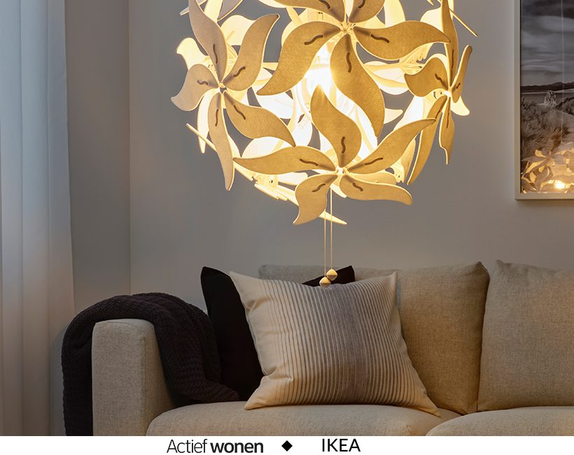 IKEA: investeren in een betere levenskwaliteit