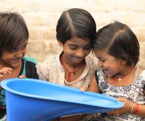 UNICEF X GROHE: een sanitaire samenwerking voor kinderen in nood